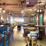 Ресторан Nikolas' - фотография 3