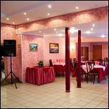 Ресторан Карина-плаза - фотография 4