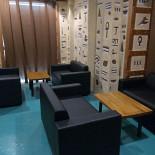 Ресторан Famous Lounge - фотография 1