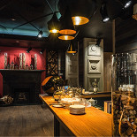 Ресторан M Café - фотография 1