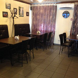Ресторан Gurman - фотография 3