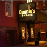 Ресторан Donnie's - фотография 1