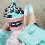Ресторан Tutti Frutti Frozen Yogurt - фотография 4 -