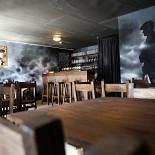 Ресторан Острый козырек - фотография 1