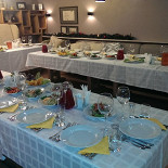 Ресторан Chalet - фотография 3