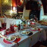 Ресторан Кофитель - фотография 3