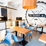 Ресторан Часовая - фотография 1