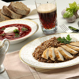 Ресторан Теремок - фотография 5