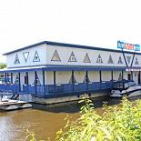 Ресторан Каюта - фотография 1