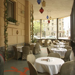 Ресторан Mama Roma - фотография 1 - MAMA ROMA