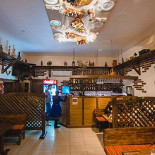 Ресторан Чито-Гврито - фотография 1