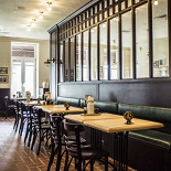Ресторан Козловица - фотография 3