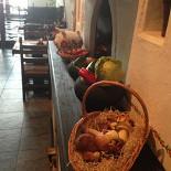 Ресторан Хлеб и сало - фотография 3