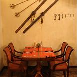 Ресторан Альпенглюк - фотография 1