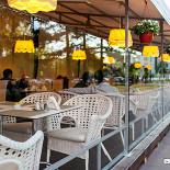 Ресторан Erarta Café - фотография 3