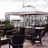 Ресторан Roof Terrace - фотография 1