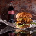 Ресторан Burgers & Bakery - фотография 4