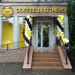 Ресторан Coffee Brothers - фотография 3