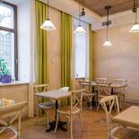 Ресторан Est! Café - фотография 5