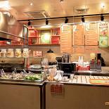 Ресторан Wok to Walk - фотография 2