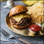 Ресторан Burger & Pizzetta - фотография 6