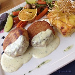 Ресторан Веранда - фотография 5
