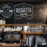 Ресторан Regatta - фотография 6