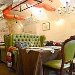 Ресторан Вино и мясо - фотография 1