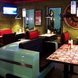 Ресторан J.P. Burger - фотография 4