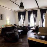 Ресторан My Lounge Room - фотография 1