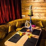 Ресторан Smoke Lounge/Кальянная №1 - фотография 4