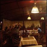 Ресторан Тарелкин - фотография 1