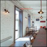Ресторан HLSTK - фотография 4