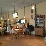 Ресторан Pronto pizza e pasta - фотография 4