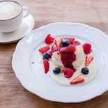 Ресторан Americano Black Coffee & Food - фотография 4
