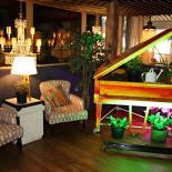 Ресторан Shakti Terrace - фотография 6