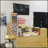Ресторан Juice Me! - фотография 5
