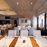 Ресторан T.B.K. Lounge - фотография 5