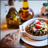 Ресторан Basilico - фотография 5