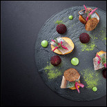 Ресторан Павильон - фотография 4