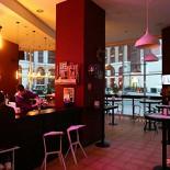 Ресторан Оранжевый кот - фотография 3