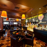 Ресторан Питькофе: Путешествие - фотография 1