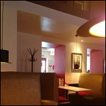 Ресторан Агафредо - фотография 6