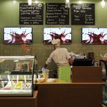 Ресторан Пломбир - фотография 3