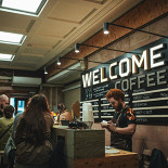 Ресторан Welcome Coffee - фотография 2