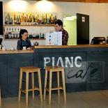 Ресторан Pianocafe - фотография 5