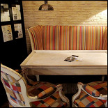 Ресторан Dissident - фотография 1