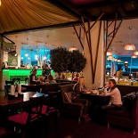 Ресторан Veranda - фотография 6