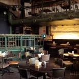 Ресторан Imagine Café - фотография 1