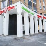 Ресторан Пан Кот - фотография 6
